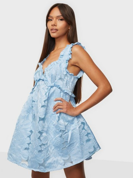 For Love & Lemons Evelyn Party Dress Loose fit