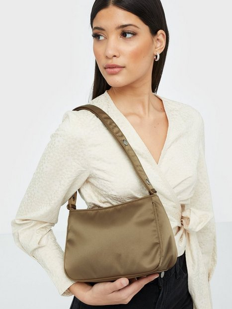 Unlimit Shoulder bag Kerry Skuldertasker Latte