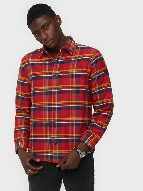 Replay Shirt Skjorter Multi