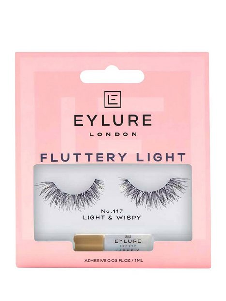Eylure Fluttery Light No. 117 Kunstige øjenvipper