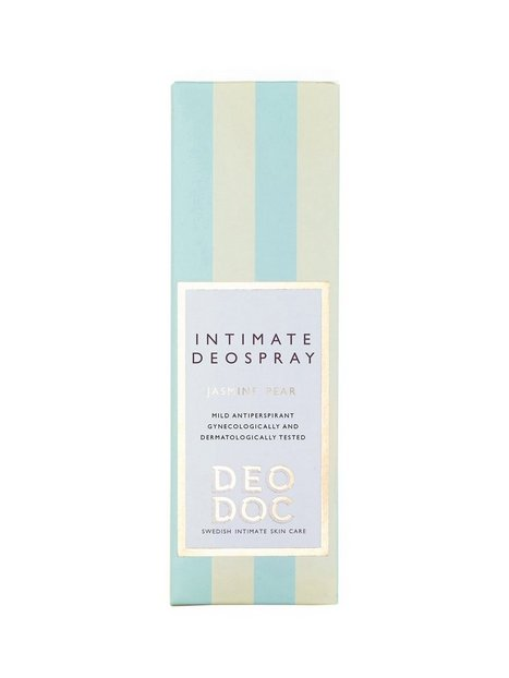 DeoDoc Jasmine Pear Deospray Intim 50 ml Intimpleje