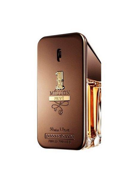 Paco Rabanne One Million Privé edt 50 Parfumer Transparent - herre