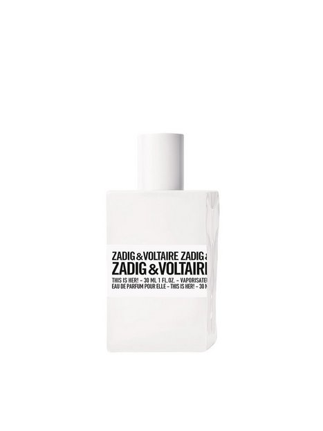 Zadig & Voltaire This Is Her Edp 30ml Parfym thumbnail