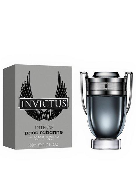 Paco Rabanne Invictus Intense edt 50ml Parfumer Transparent mand køb billigt