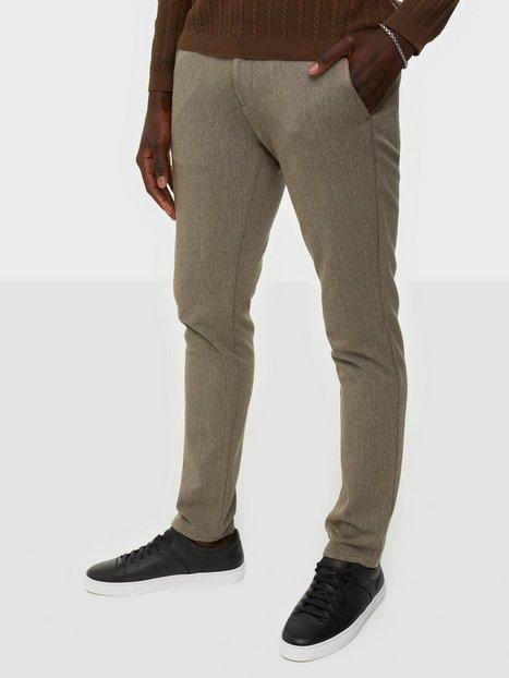 Tailored Originals Pants -TOFrederic Bukser Dune