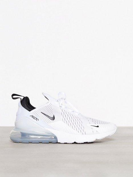 Nike Sportswear Air Max 270 Sneakers Hvid - herre