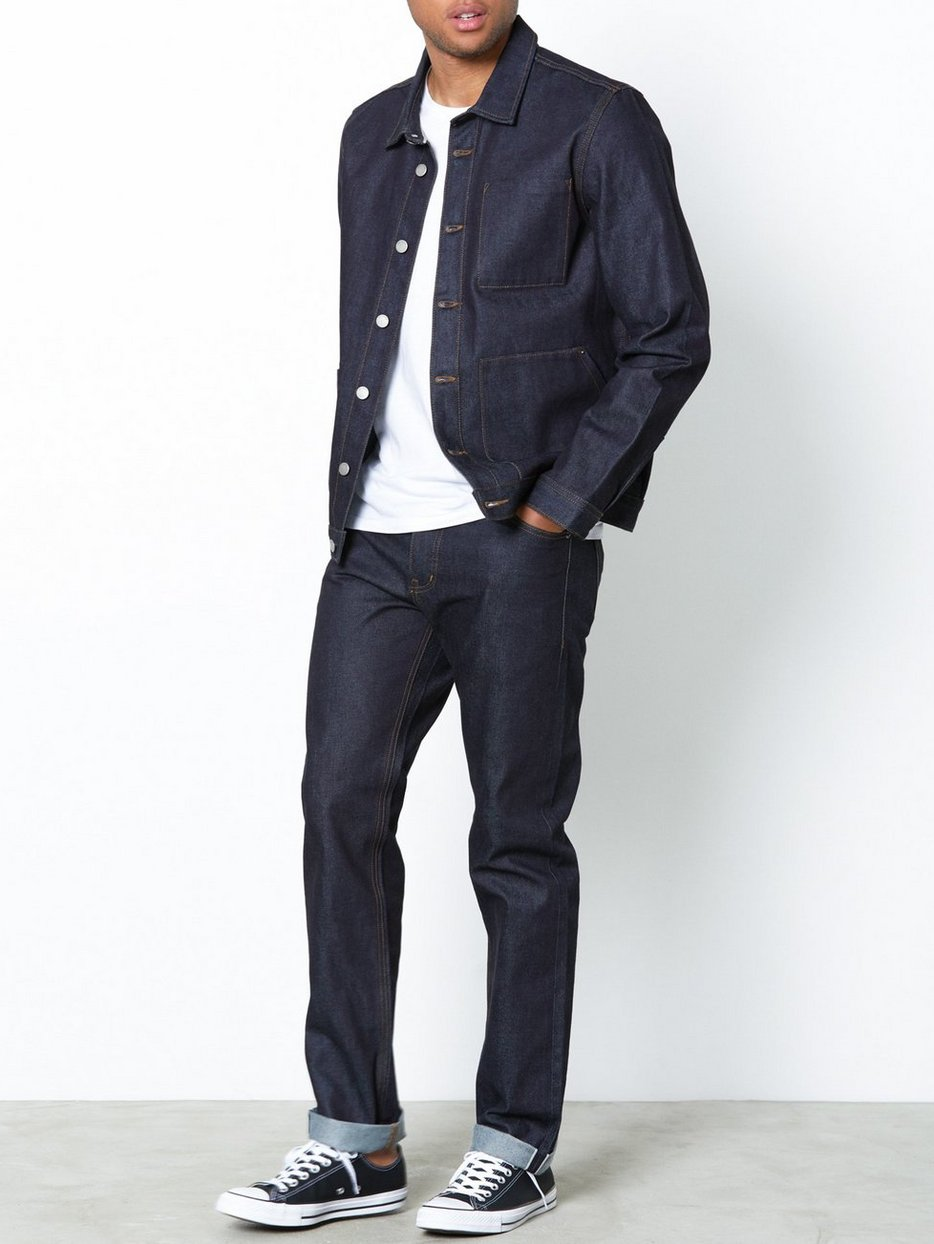 Gus Raw Selvage