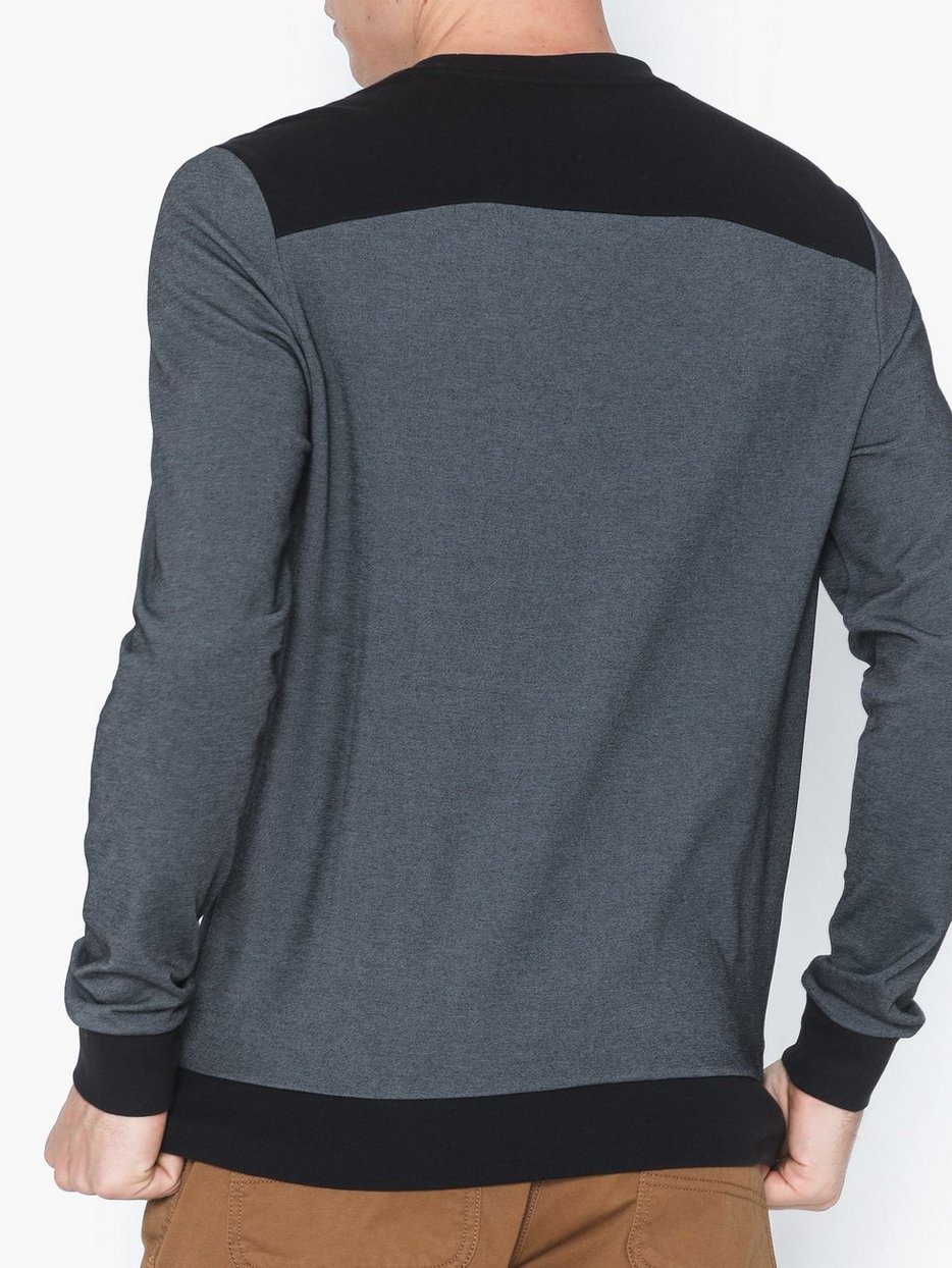 Tracksuit Sweatshirt