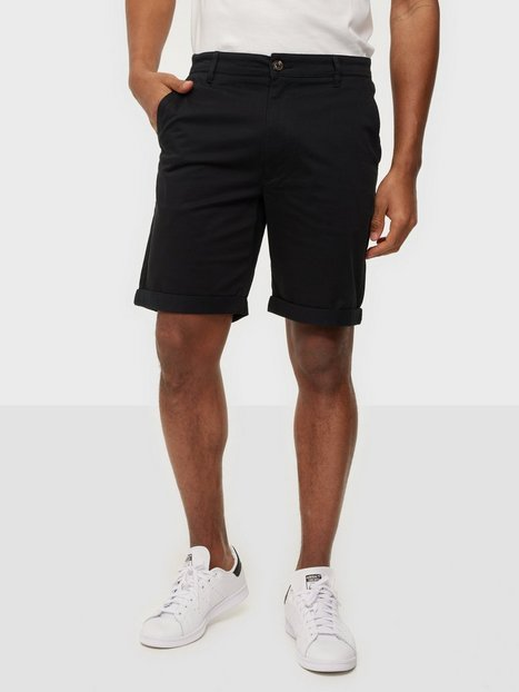 Tailored Originals Shorts - Rockcliffe Shorts Black