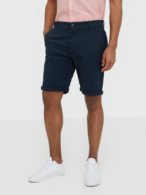 Tailored Originals Shorts - Rockcliffe Shorts Insignia Blue