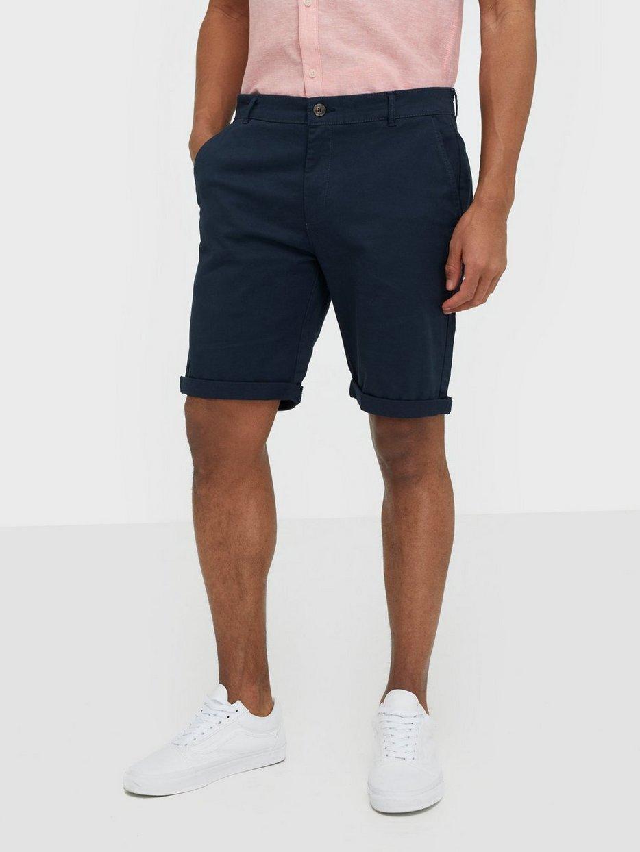 Shorts - Rockcliffe