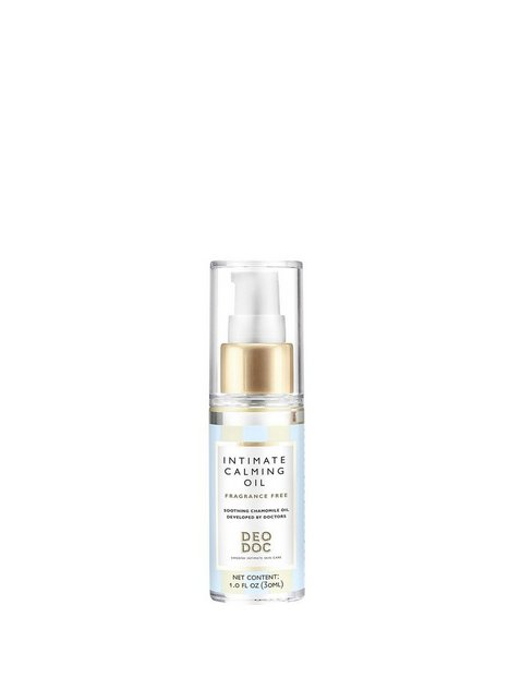 DeoDoc Calming Oil 30ml Intimpleje