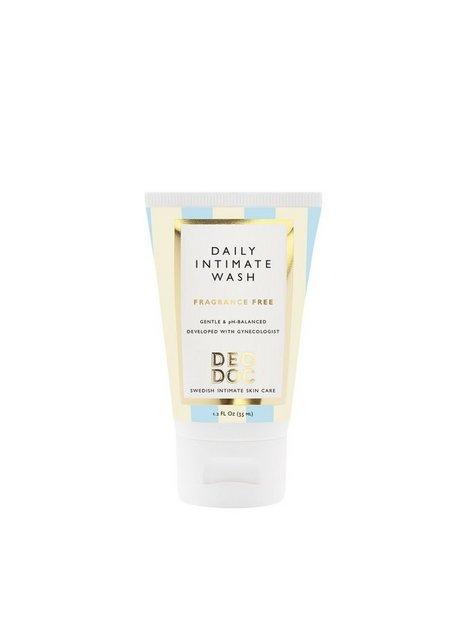 DeoDoc Mini Wash Intimate Wash 35ml Intimpleje Fragrance Free