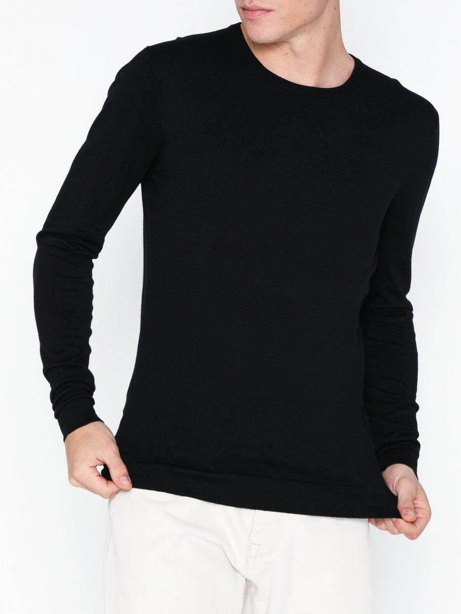 Knit - Mont O neck