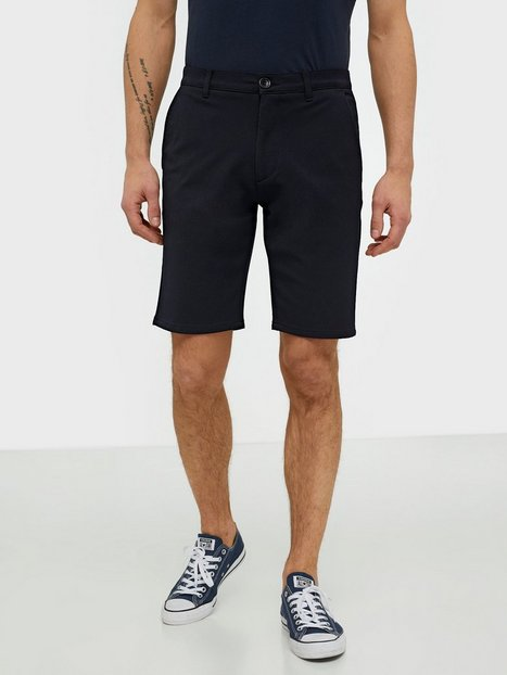 Tailored Originals Shorts Frederic Shorts Insignia Blue - herre