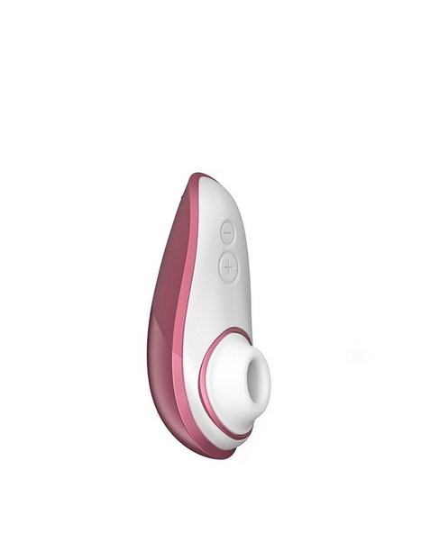 Womanizer Liberty Sexlegetøj Pink Rose