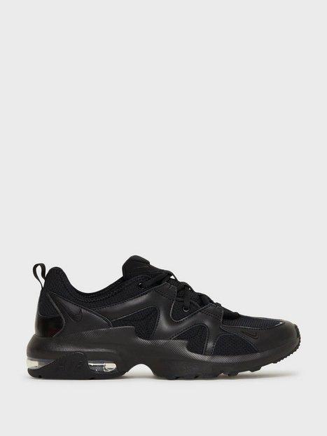 Nike Sportswear Nike Air Max Graviton Sneakers Black - herre