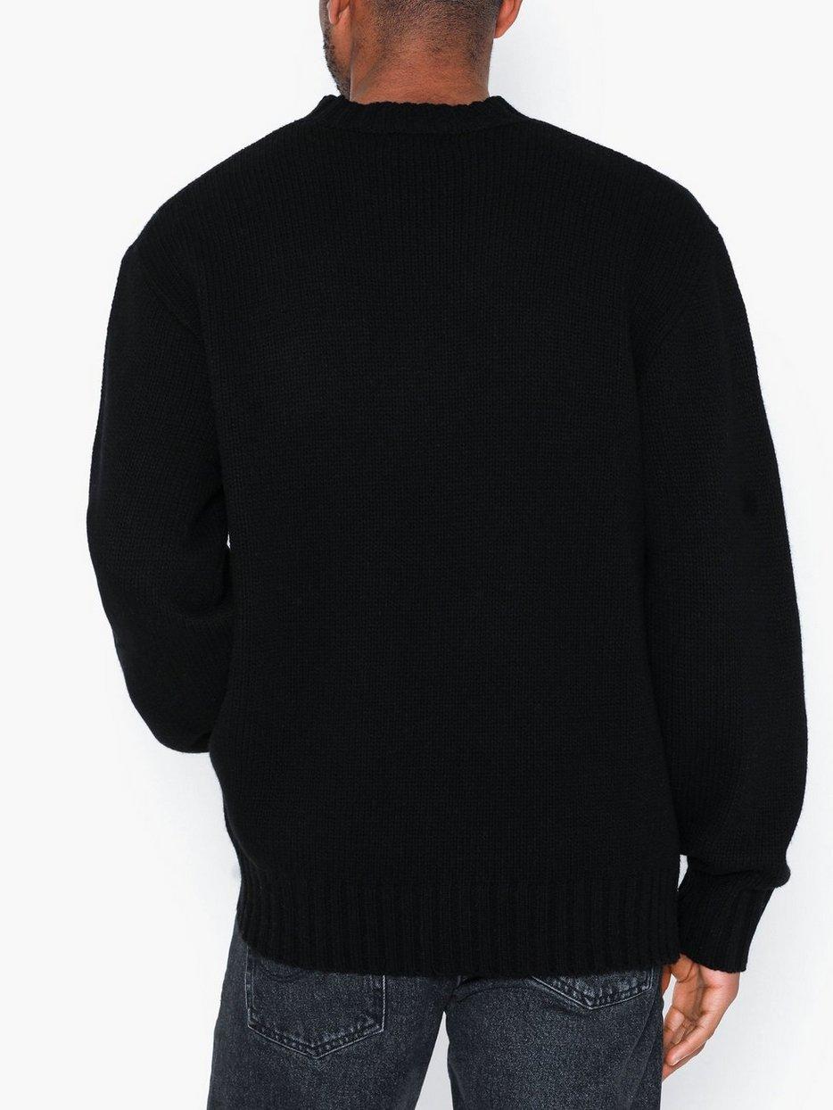 Antonio-Merino wool nylon mix