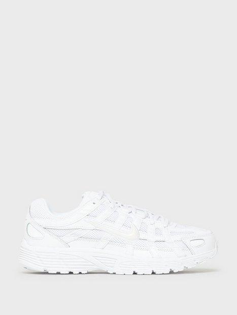 Nike Sportswear Nike P 6000 Sneakers White mand køb billigt