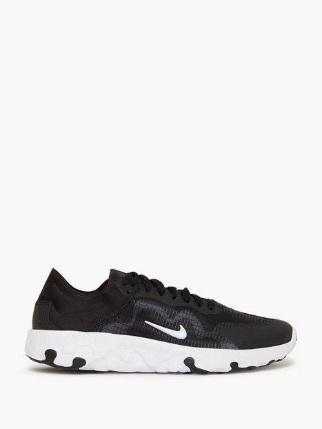 Nike Sportswear Nike Renew Lucent Sneakers Black - herre