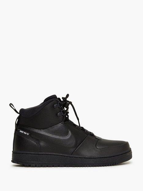 Nike Sportswear Nike Path Wntr Sneakers Sort mand køb billigt