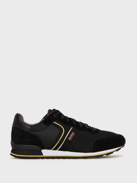 BOSS Parkour Runn nymx2 Sneakers Black - herre