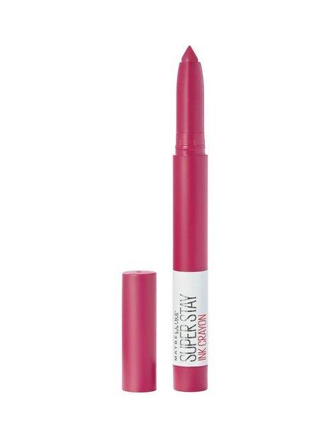 Maybelline New York Superstay Ink Crayon Läppstift Treat Yourself