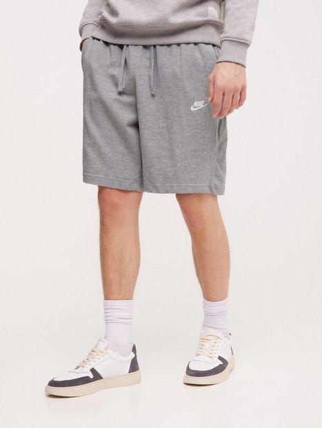 Nike Sportswear M Nsw Club Short Jsy Shorts Dark Grey
