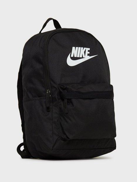 Nike Sportswear Nk Heritage Bkpk 2.0 Tasker Black mænd køb billigt