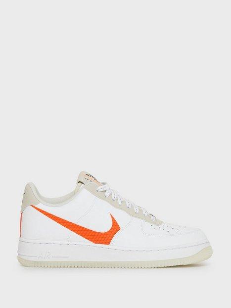 Nike Sportswear Air Force 1 '07 LV8 3 Sneakers White mand køb billigt