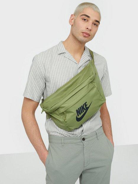 Nike Sportswear Nk Tech Hip Pack Tasker Olive mænd køb billigt