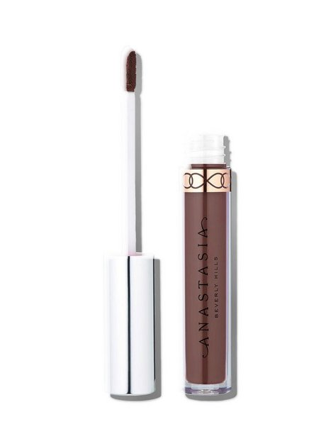 Anastasia Beverly Hills Liquid Lipstick Läppstift Sepia