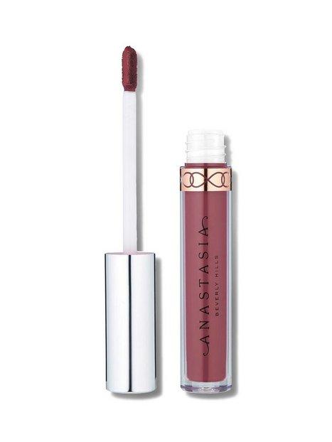 Anastasia Beverly Hills Liquid Lipstick Läppstift Dusty Rose