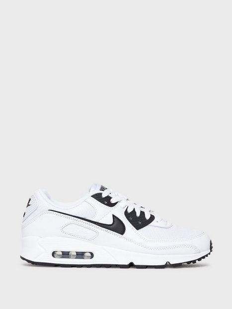 Nike Sportswear Air Max 90 Sneakers Hvid