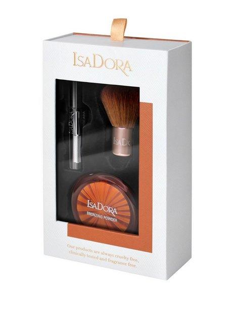 Isadora Bronzing Travel Kit Makeup kit