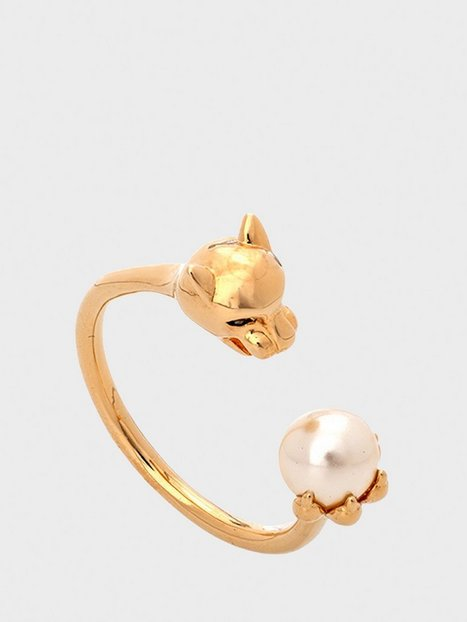Lily and Rose Queen Sheba Ring Ringe Gold