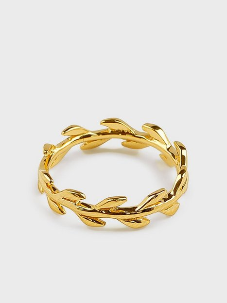 Syster P Cleopatra Ring Ringe Guld