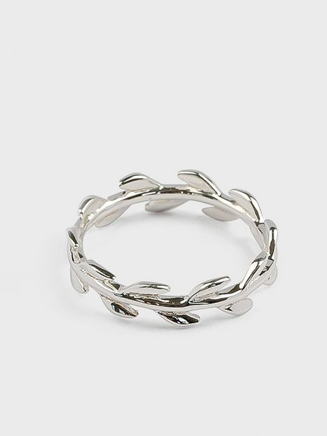 Syster P Cleopatra Ring Ringe Sølv