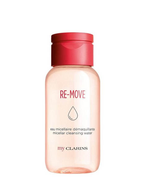 Clarins My Clarins Re-Move Micellar Cleansing Water Makeup