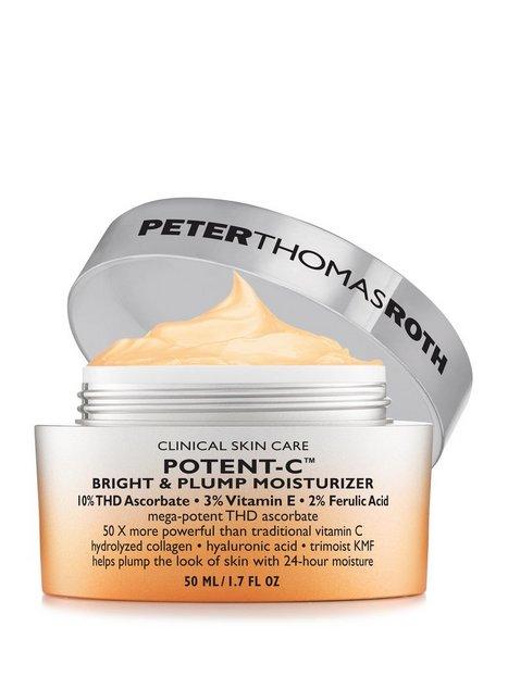 Peter Thomas Roth Potent C Bright&Plump Moisturizer Dagcremer