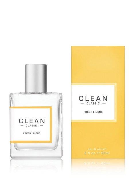 Clean Clean Classic Fresh Linens EdP 60ml Parfumer