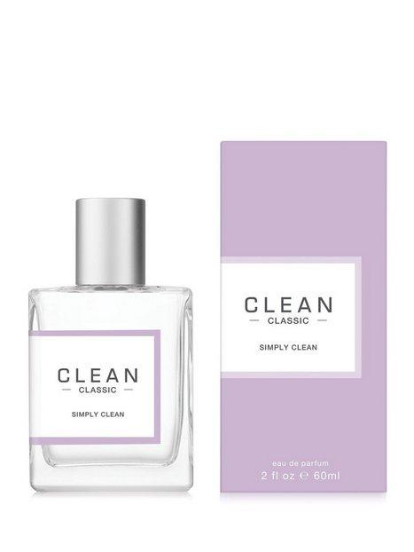 Clean Classic Simply Clean EdP 60ml Parfumer