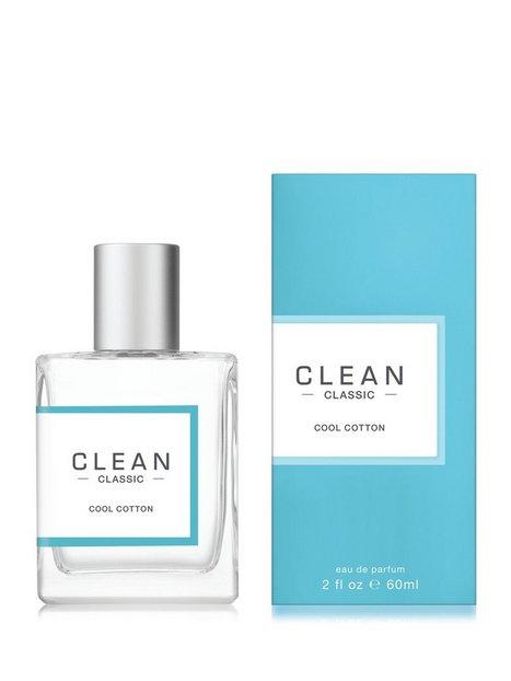 Clean Classic Cool Cotton EdP 60ml Parfumer