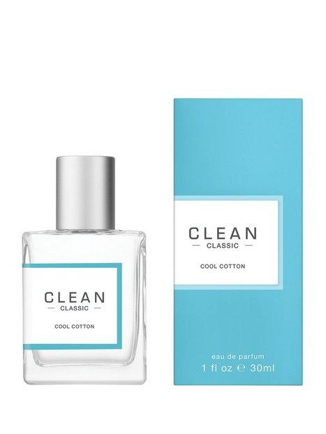 Clean Classic Cool Cotton EdP 30ml Parfumer