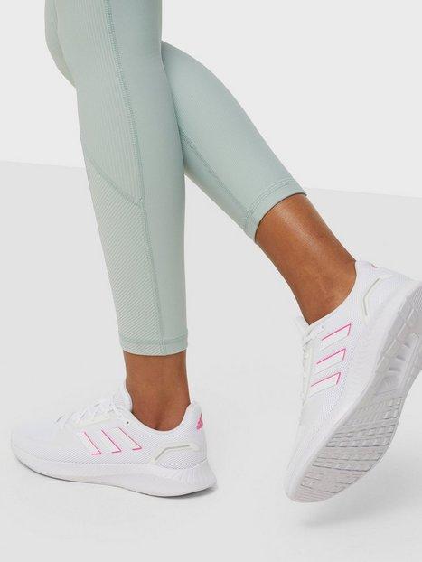 Adidas Sport Performance Runfalcon 2.0 Träningsskor White/Pink