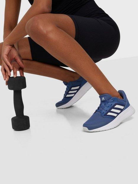Adidas Sport Performance Galaxy 5 Träningsskor Blue