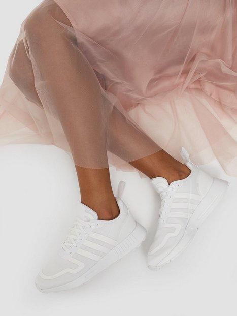 Adidas Originals Multix Low Top Hvid