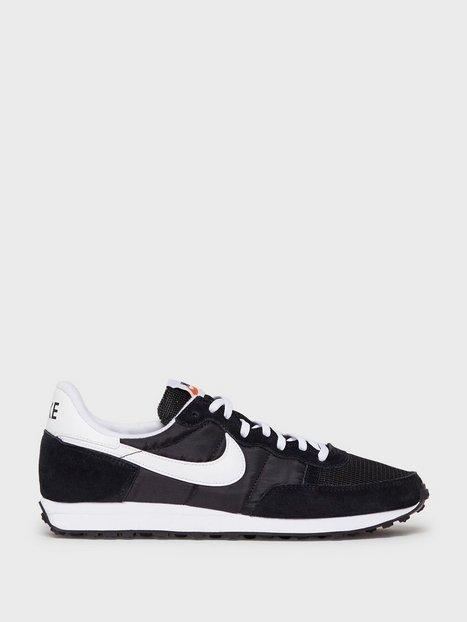 Nike Sportswear Nike Challenger Og Sneakers Black/White
