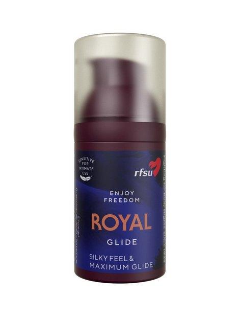 RFSU Royal Silk Glide 30ml Glidecremer