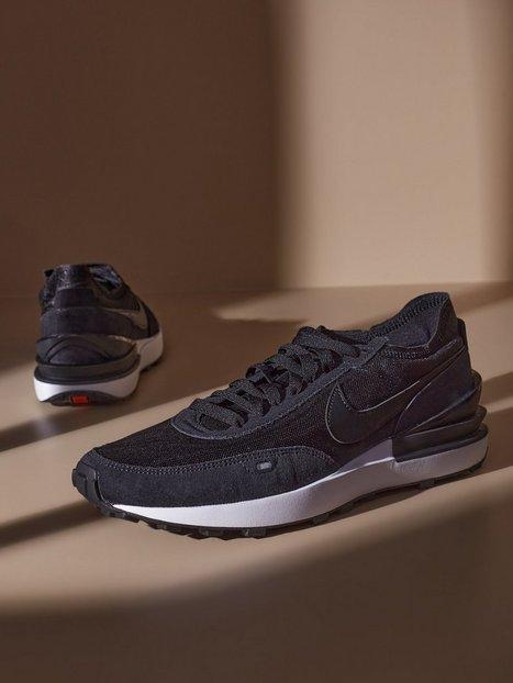 Nike Sportswear Nike Waffle One Sneakers Black